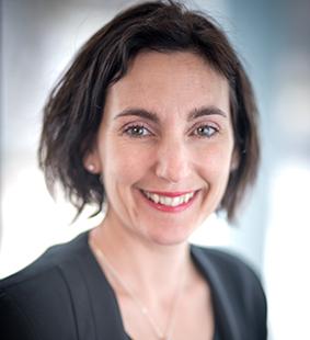 Catherine Gervais