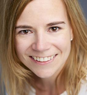 Sandrine Jobin