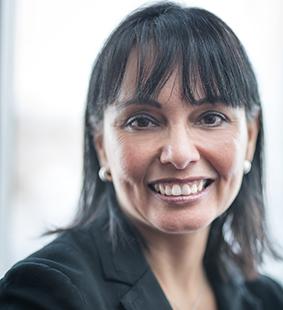 Roxana Giraldez
