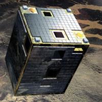PROBA-1, le premier d'une série de mini-satellites lancés par l'Agence Spatiale Européenne (ASE), a fêté son 15e anniversaire d'opération sans faille!