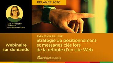 Rediffusion - Formation-webinaire-CQI-positionnement-messages-cles-Web-2020-04-30-ACTUALITE