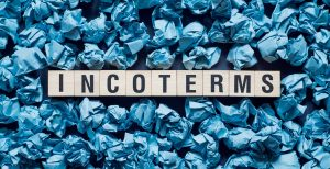 photo lettres incoterms