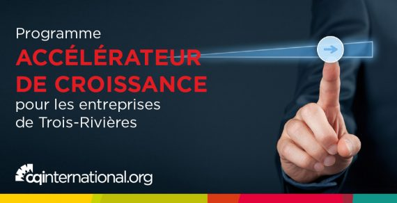 Photo accelerateur IDÉ Trois-Rivières Banque Nationale