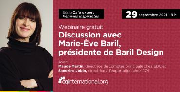 Café Export - Baril Design photo